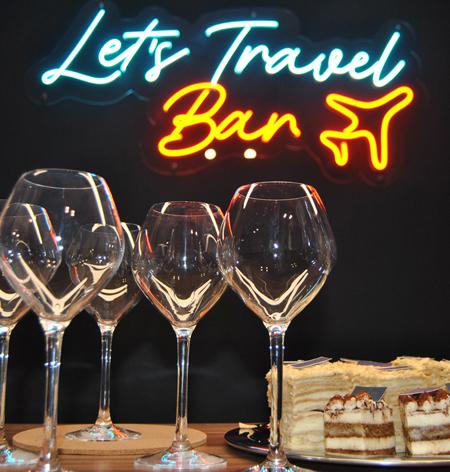 туристическое агентство TRAVEL BAR